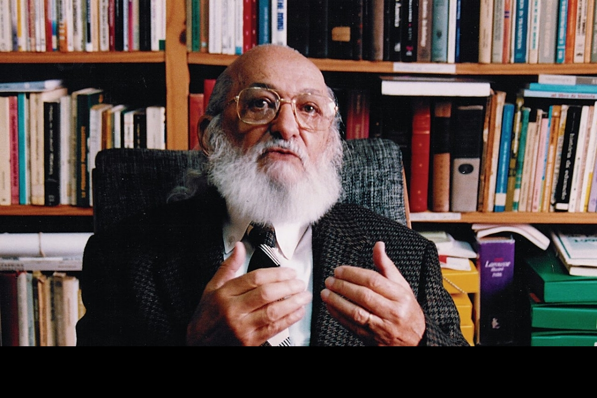 Semana Paulo Freire